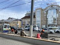 Ремонт проспекта Ленина, Фото: 3