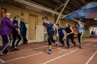 Юные туляки готовятся к легкоатлетическим соревнованиям «Шиповка юных», Фото: 8
