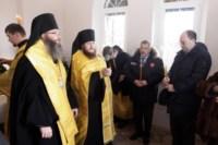 В Белёвском районе освятили часовню имени Александра Невского, Фото: 4