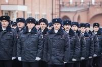 Митинг сотрудников ОВД в Тульском кремле, Фото: 24