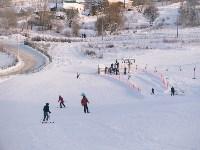 Зимние развлечения в Некрасово, Фото: 43