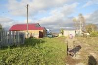 Погорельцы из деревни Пушкарская Слобода, Фото: 1