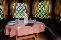 Тульские рестораны с летними беседками, Фото: 16