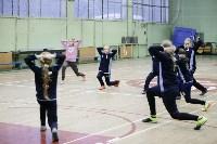 Женская мини-футбольная команда, Фото: 4