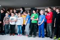 Соревнования по брейкдансу среди детей. 31.01.2015, Фото: 23