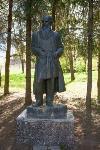 Лев Толстой в городе, Фото: 13