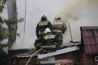 Пожар в «Ташире», Фото: 11