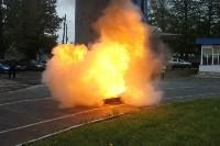 Первый этап Первенства области по пожарно-прикладному спорту , Фото: 6