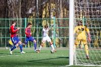 «Арсенал-м» - ЦСКА-м - 0:0, Фото: 22