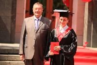 Вручение дипломов магистрам ТулГУ, Фото: 78