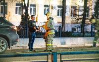 Двойное ДТП на проспекте Ленина в Туле, Фото: 39