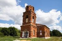 В храме Тульской области замироточили девять икон и семь крестов, Фото: 39
