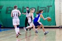 Женский баскетбол, Фото: 46