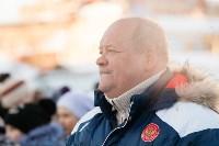 Физкультминутка на площади Ленина. 27.12.2014, Фото: 11