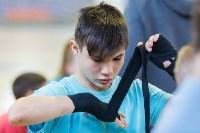 Чемпионат и первенство Тульской области по боксу, Фото: 1