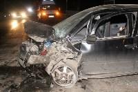 В Туле в ДТП пострадали два взрослых и два ребенка, Фото: 6