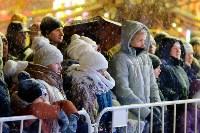 На площади Ленина прошло закрытие главной городской ёлки, Фото: 106