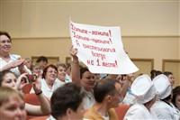 В Туле определили лучшую медсестру, Фото: 10