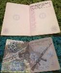 Необычные паспорта стран мира, Фото: 2