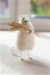 Вязаные мышки, Фото: 4