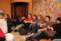 Кельтская арфа. Филипп Барский в Туле, Фото: 2