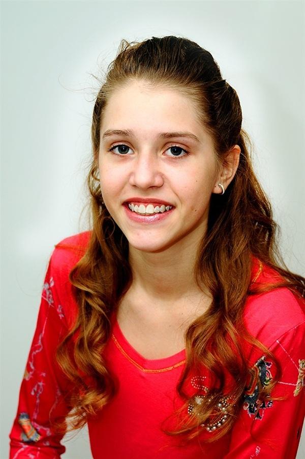 Шатова Маша 13 лет