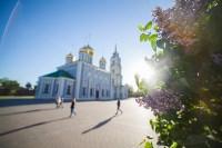 Яблони у кремля, Фото: 9