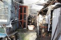 Пожар на ул. Руднева. 20 ноября, Фото: 9