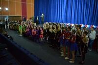 Открытый Чемпионат Тульской области по черлидингу, Фото: 32