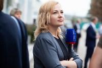Тульские журналисты, Фото: 140