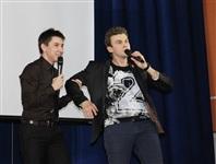 В Туле выступили победители шоу Comedy Баттл Саша Сас и Саша Губин, Фото: 17