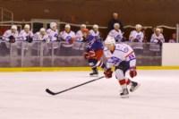 Легенды советского хоккея в Алексине., Фото: 4