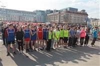 Легкоатлетическая эстафета школьников. 1.05.2014, Фото: 49