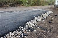 Дорога в районе Бобрик-гора, Фото: 10