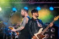 Рок-группа «Пилот» отметила в Туле «двадцатничек», Фото: 30