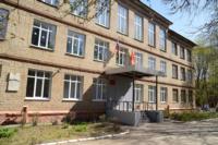 Средняя общеобразовательная школа №36, Фото: 1