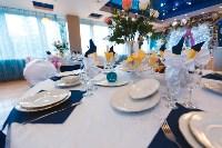 Празднуем весёлую свадьбу в ресторане, Фото: 15