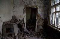 В Щекинском районе аварийный дом грозит рухнуть в любой момент, Фото: 7