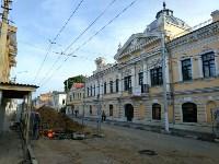 Улица Металлистов перекрыта, Фото: 18