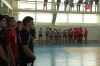 Открытие волейбольного зала в Туле на улице Жуковского, Фото: 2