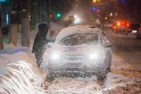 Снегопад 14 января, Фото: 2