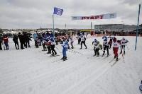 В Тульской области прошла «Лыжня Веденина-2019»: фоторепортаж, Фото: 28