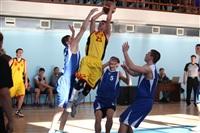 Баскетбол, 12-13 октября 2013, Фото: 33