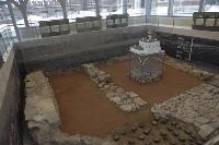 В Тульском кремле открылось археологическое окно, Фото: 3