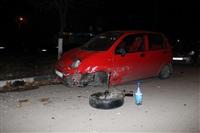 В Туле пьяный на Audi протаранил пять автомобилей, Фото: 11