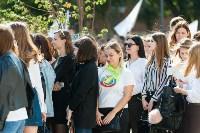 В Туле более 2500 учащихся вузов и колледжей посвятили в студенты, Фото: 10