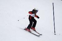 Второй этап чемпионата и первенства Тульской области по горнолыжному спорту., Фото: 5