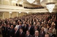В Туле прошло торжественное собрание, посвящённое Дню защитника Отечества, Фото: 1