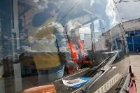 Конкурс водителей троллейбусов, Фото: 39