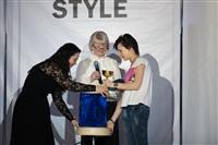 Всероссийский фестиваль моды и красоты Fashion style-2014, Фото: 137